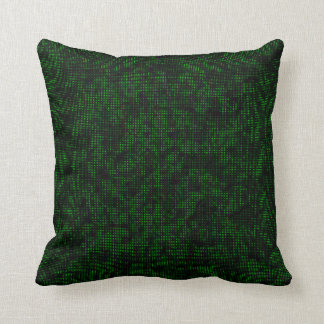 Cojín Decorativo Tono medio Forest Green