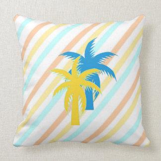 Cojín Decorativo Tropical