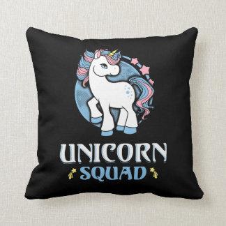 Cojín Decorativo Unicornio comando