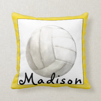 Cojín Decorativo Voleibol
