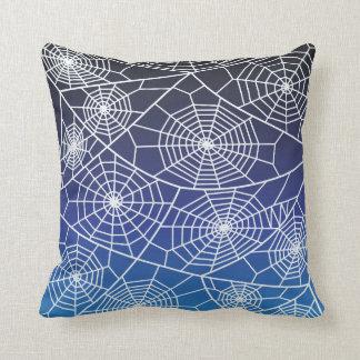 Cojín Decorativo Web de araña