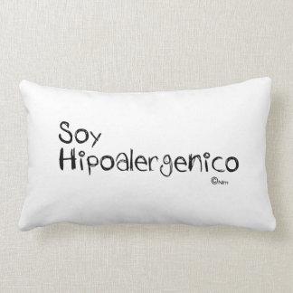 Cojin hipoalergenico