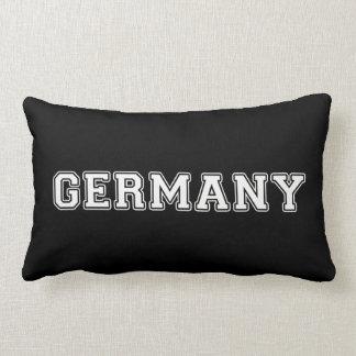 Cojín Lumbar Alemania