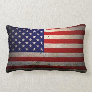 Cojín Lumbar American Pillow