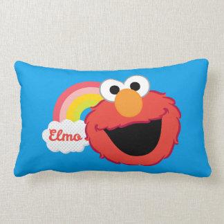 Cojín Lumbar Chica de Elmo