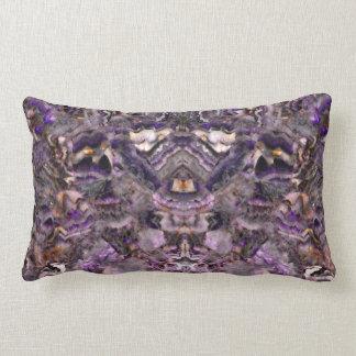 Cojín Lumbar Cuarzo púrpura