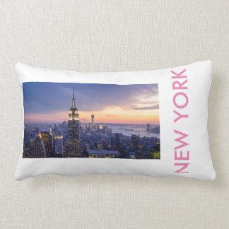 COJÍN LUMBAR DIOS DE NUEVA YORK