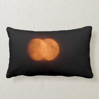 Cojín Lumbar Dos lunas