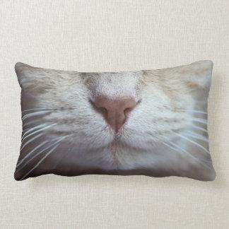 Cojín Lumbar El amortiguador del gato, humor