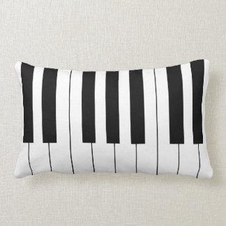 Cojín Lumbar llaves del piano