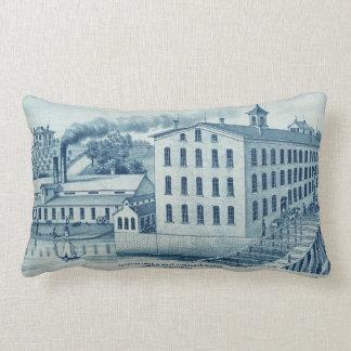 Cojín Lumbar Perno 1871 del hierro n de Carpentersville