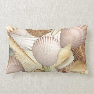 Cojín Lumbar Seashells