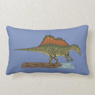 Cojín Lumbar Spinosaurus