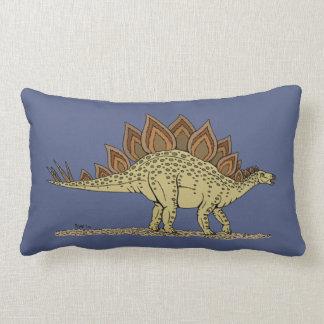 Cojín Lumbar Stegosaurus