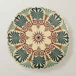 Cojín Redondo Diseño #8 @ VictoriaShaylee del Victorian