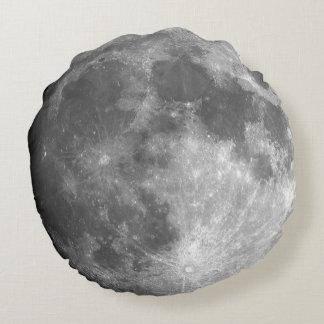 Cojín Redondo Luna