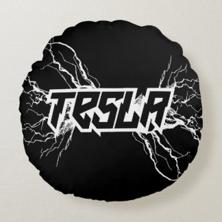Cojín Redondo Tesla