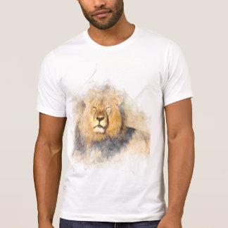 """""""Cola de un león """" Camisas"""
