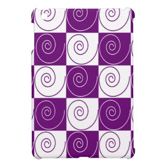 Colas Mousey púrpuras