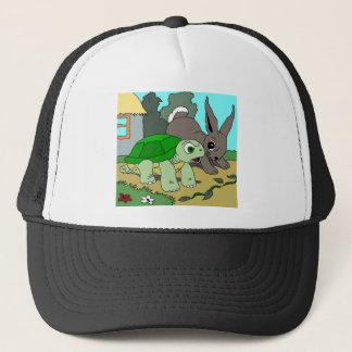 Colección 1 de The Tortoise and The Hare Gorra