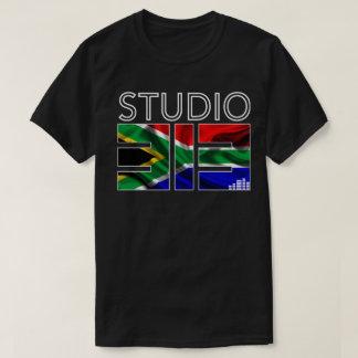 Colección de la bandera del estudio 313 camisetas