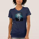 Colección de la camiseta del partidario de la faun