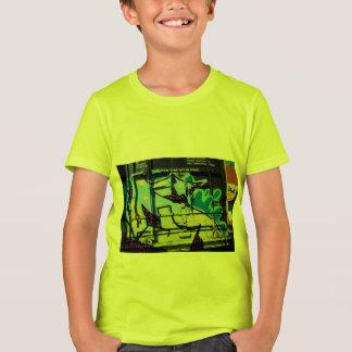 colección de la pintada camiseta