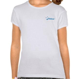 Colección de la sonrisa de Jesús Camisetas