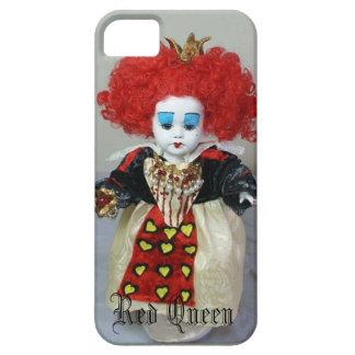 Colección de las muñecas del Temperley-Estudio Funda Para iPhone SE/5/5s