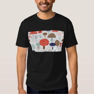 Colección de las setas de Emma Janeway Camisas