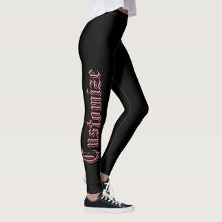 Colección de Legging
