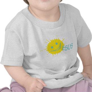 Colección de Sonburst Jesús Camisetas