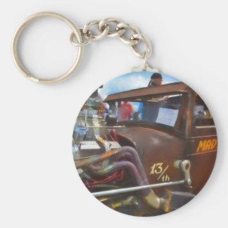 colección del coche llaveros personalizados