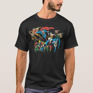 Colección estupenda 3 de Powers™ Camiseta