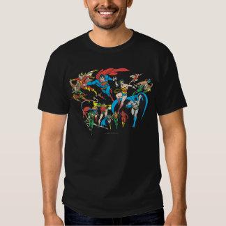 Colección estupenda 3 de Powers™ Camisetas