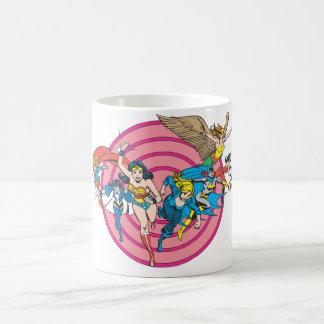 Colección estupenda 8 de Powers™ Taza De Café