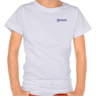Colección T irritable del friki de Jesús Camiseta