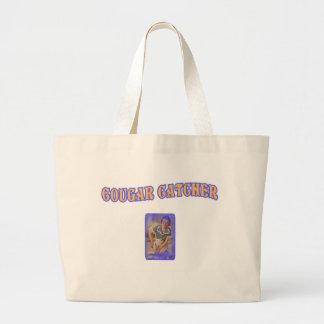 Colector del puma bolsa