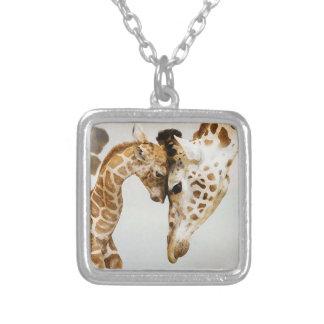 Colgante de la jirafa