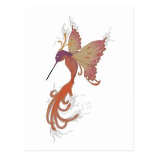 Colibrí Phoenix Postal
