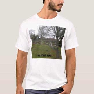 Colina de Myrtle, Roma, Georgia Camiseta