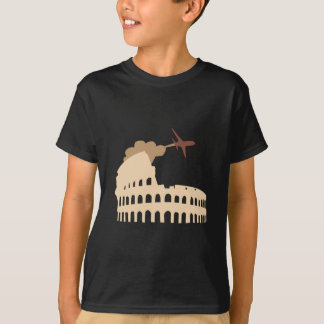 Coliseo Camiseta
