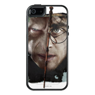 Collage 10 de Harry Potter Funda Otterbox Para iPhone 5/5s/SE