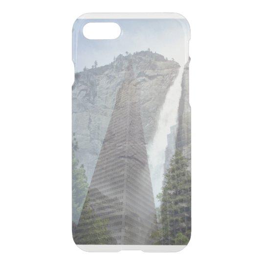 Collage de California Funda Para iPhone 7