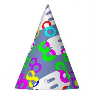 Collage del gorra de 8 fiestas