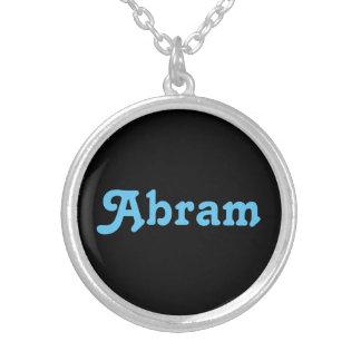 Collar Abram