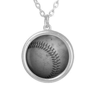 Collar apenado del béisbol