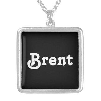 Collar Brent