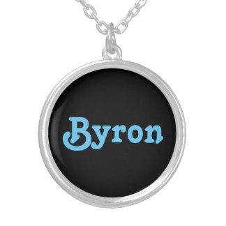 Collar Byron