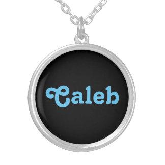 Collar Caleb